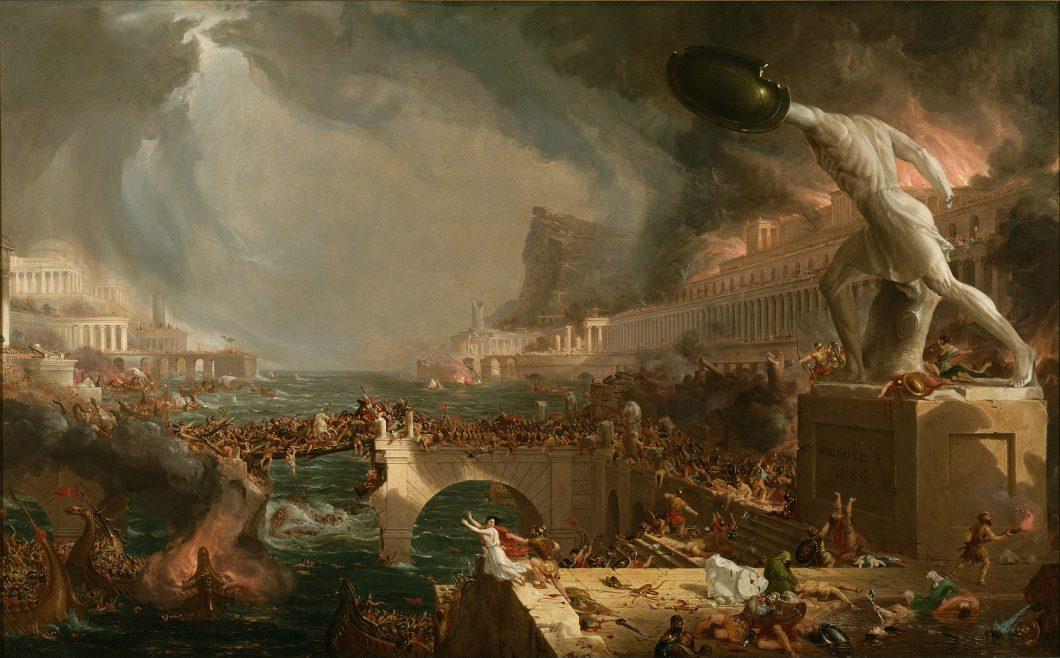 1741px-Cole_Thomas_The_Course_of_Empire_Destruction_1836