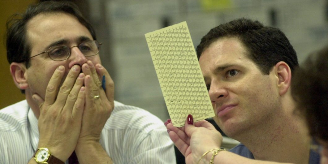 2000 Election