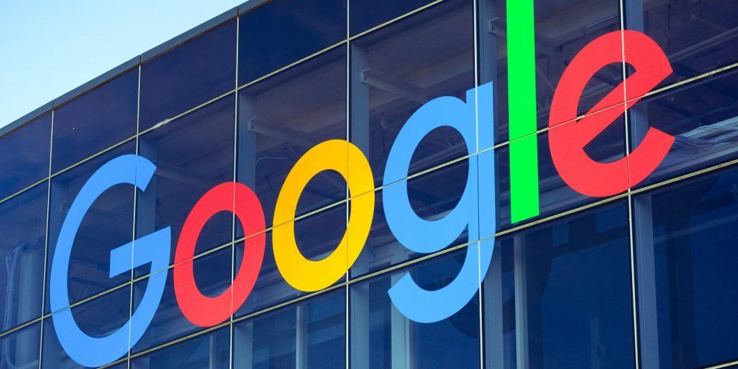 Google HQ 2