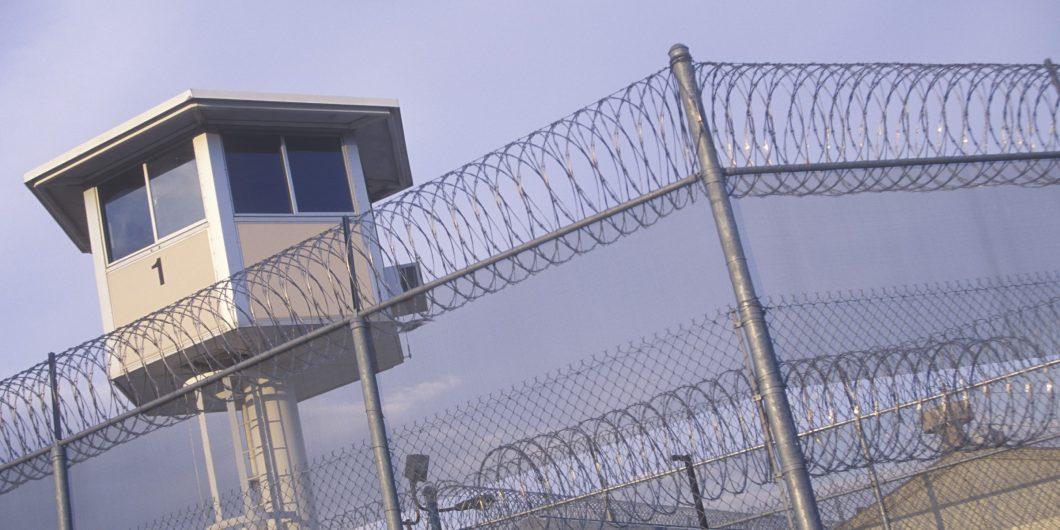Prison – Guard Tower 2
