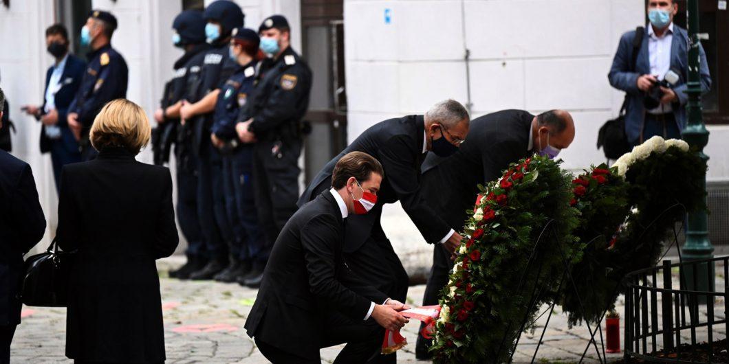 Vienna Terrorism