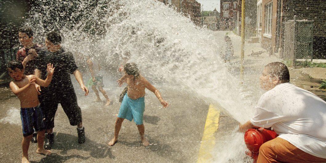 Chicago Heat Wave
