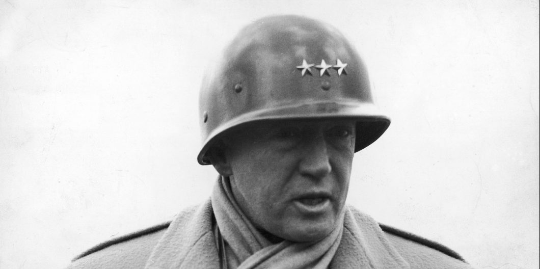 George S. Jr. Patton