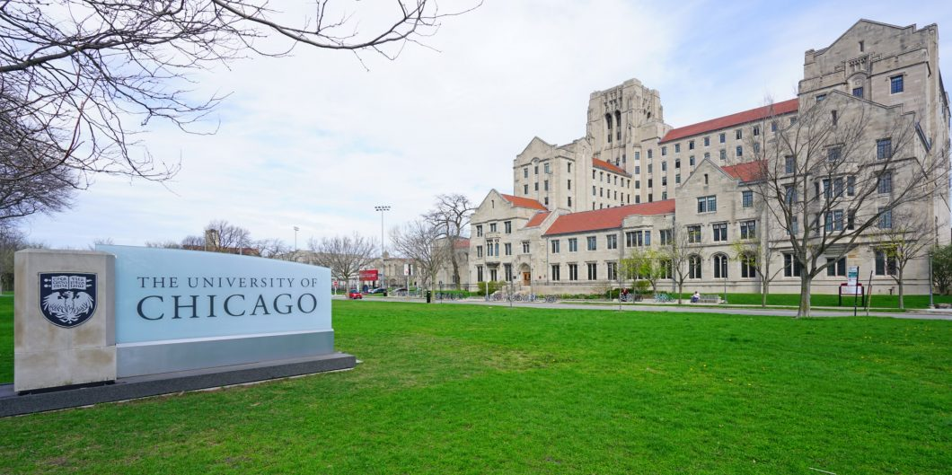 University of Chicago2