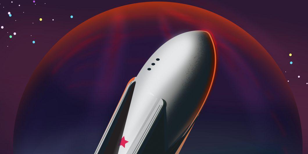 ccp in space