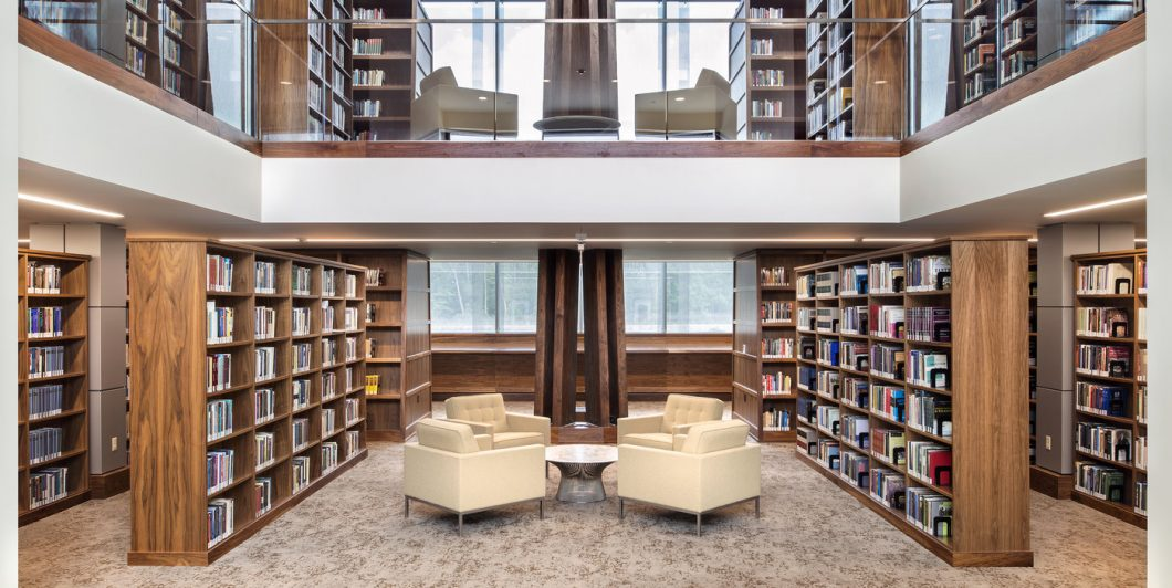 library lf
