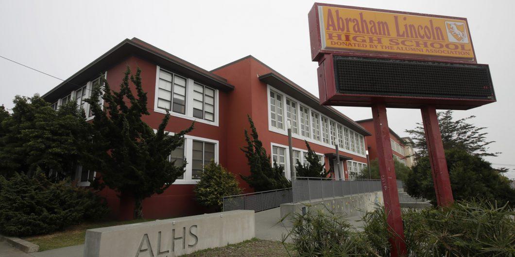 Abraham Lincoln High School