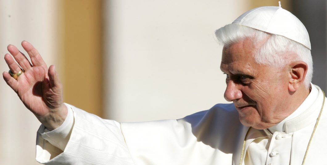 Benedict XVI 2