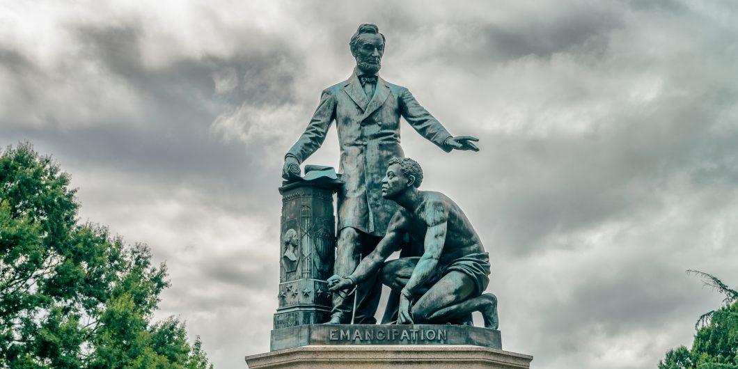 Freedman's Monument