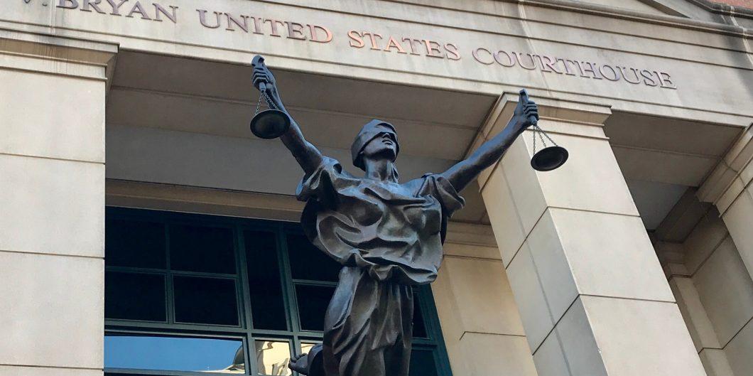 US Courthouse Alexandria VA