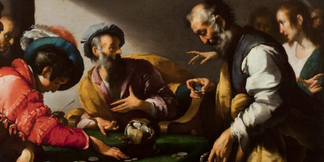 Bernardo_Strozzi Calling_of_St_Matthew