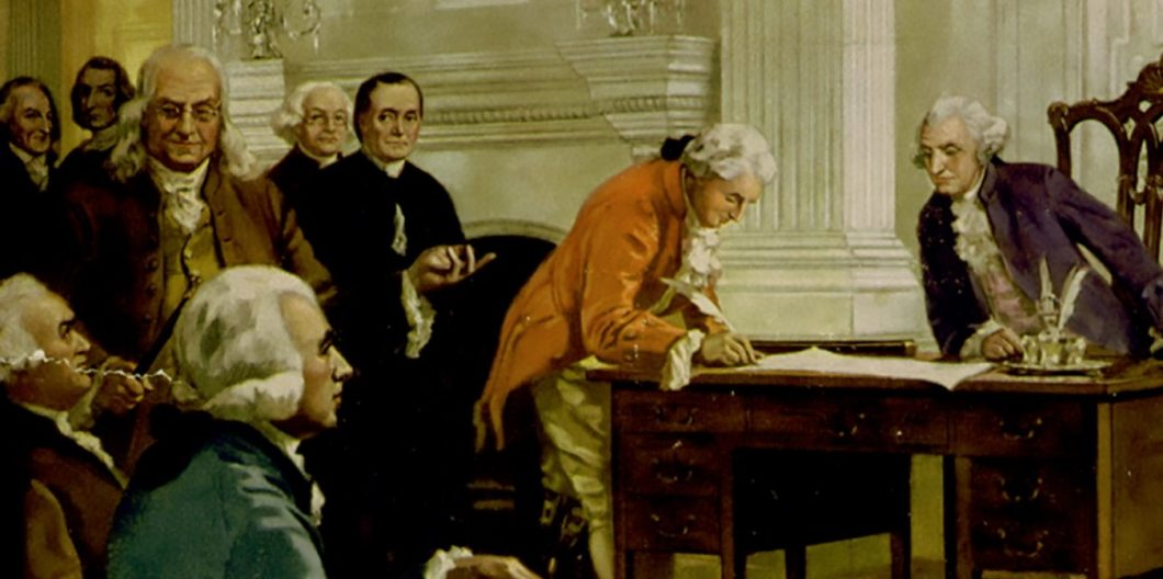 Foundation_of_the_American_Government_by_Henry_Hintermeister