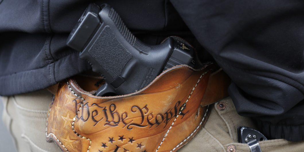Handgun Constitution Holster