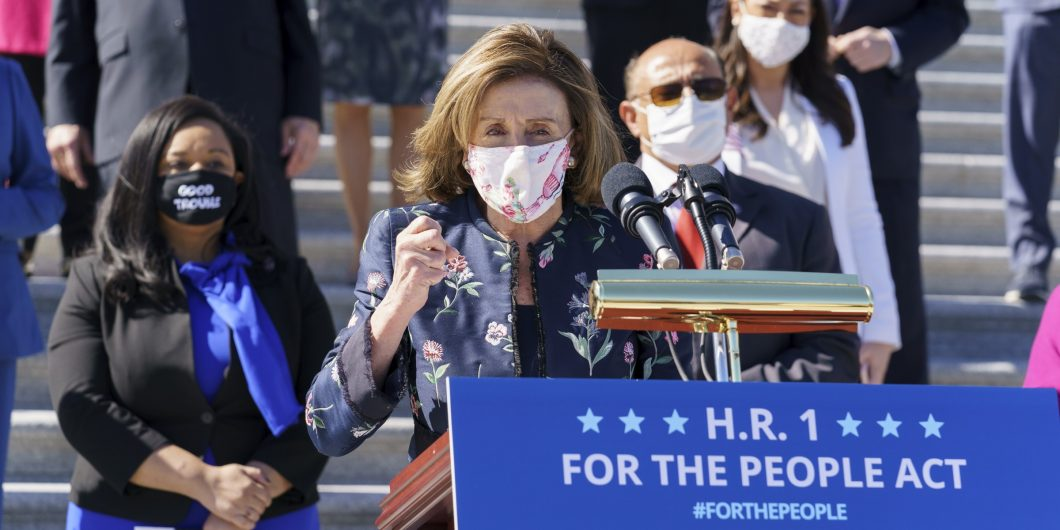 Pelosi For the People