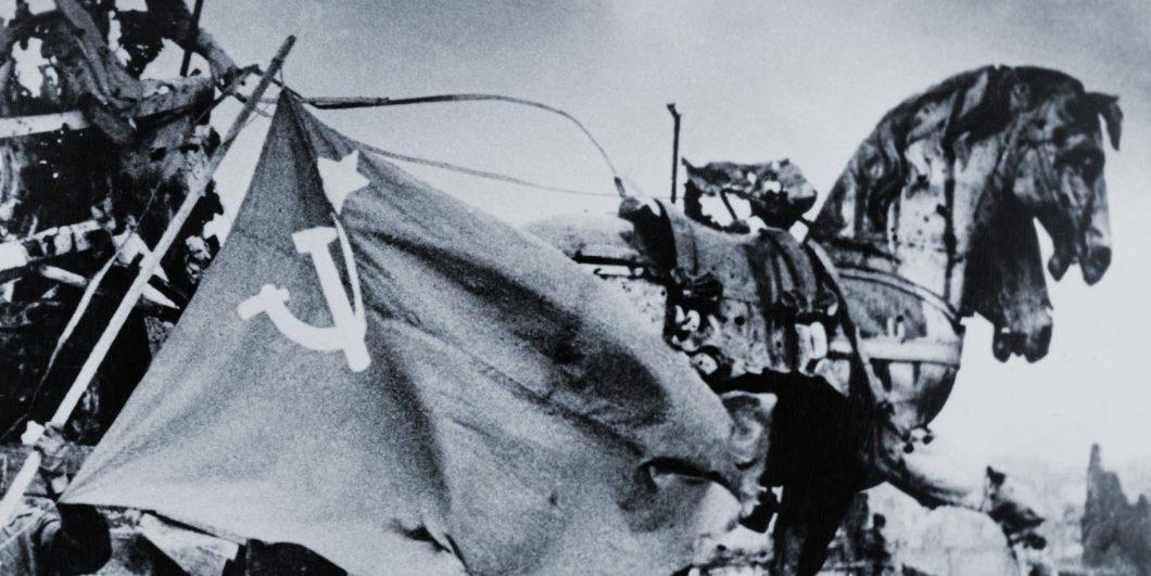 Soviets in Berlin