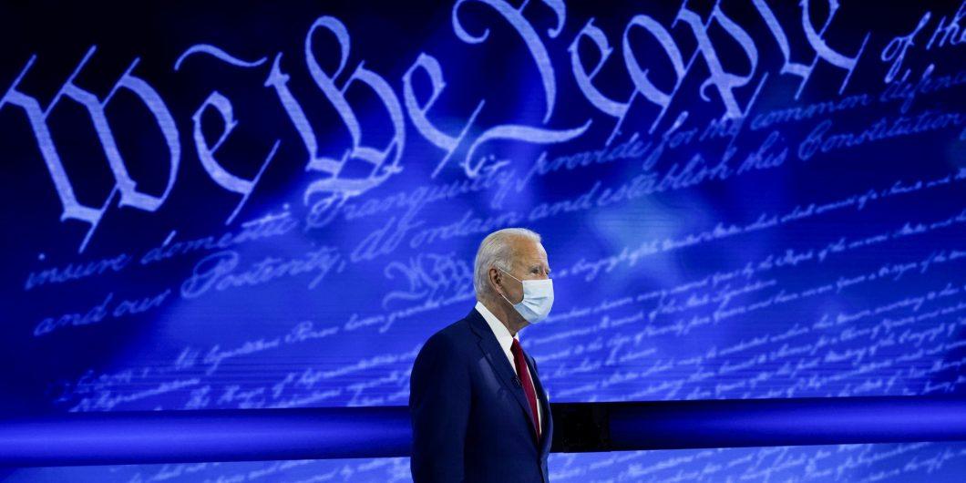 Biden Constitution