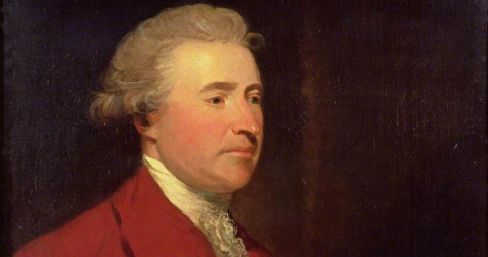 Burke Joshua Reynolds