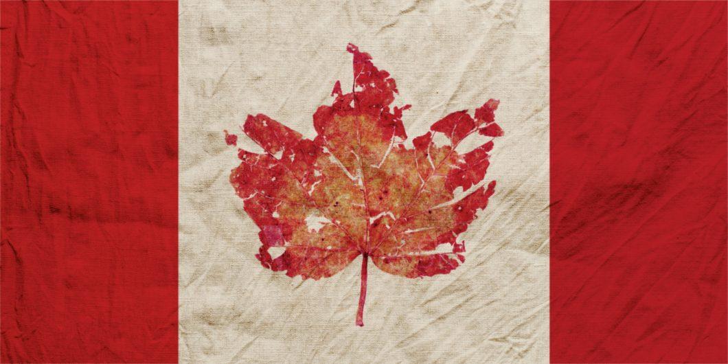 Canada Day Art