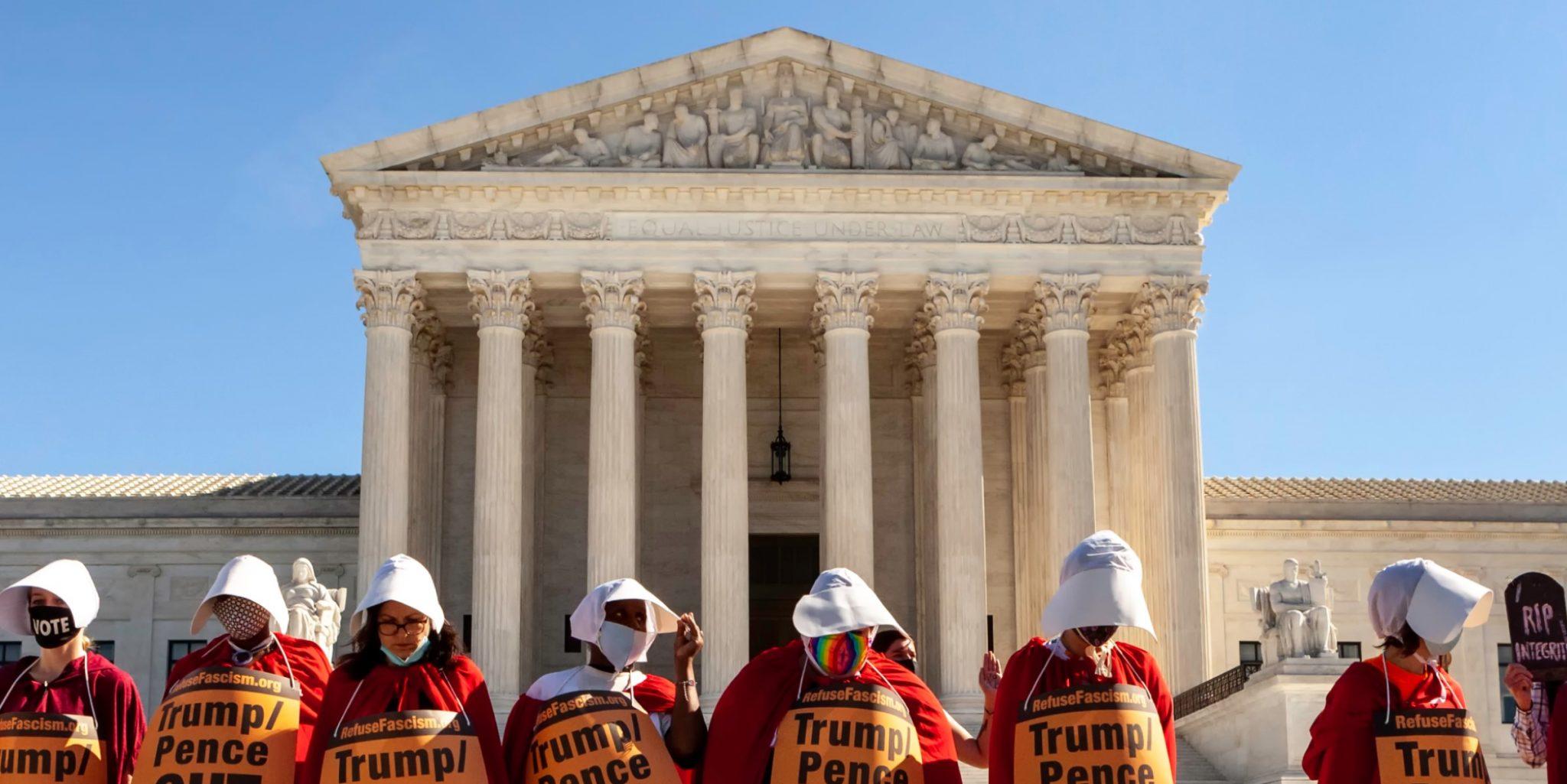 What Politicized the Supreme Court?