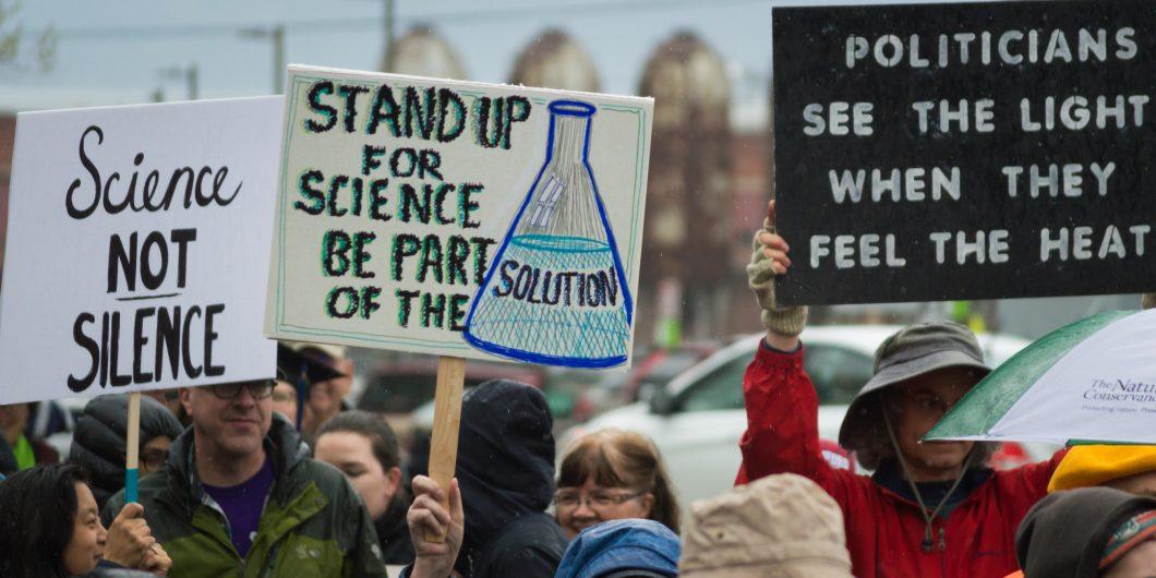 science enivronment climate change