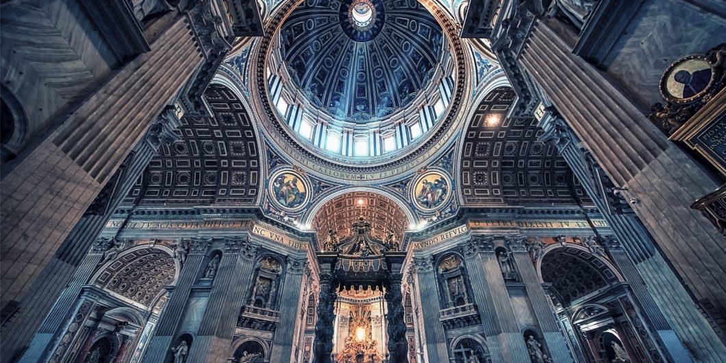 Catholic St. Peter