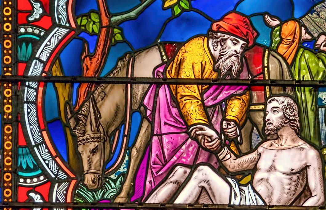 Good Samaritan Ely Cathedral